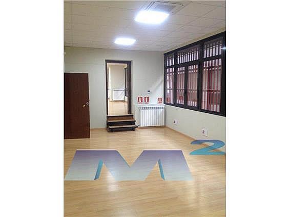 Oficina en alquiler en Castillejos en Madrid - 147948761