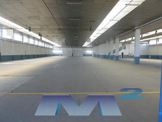 Nave industrial en alquiler en Villaverde en Madrid - 126042942