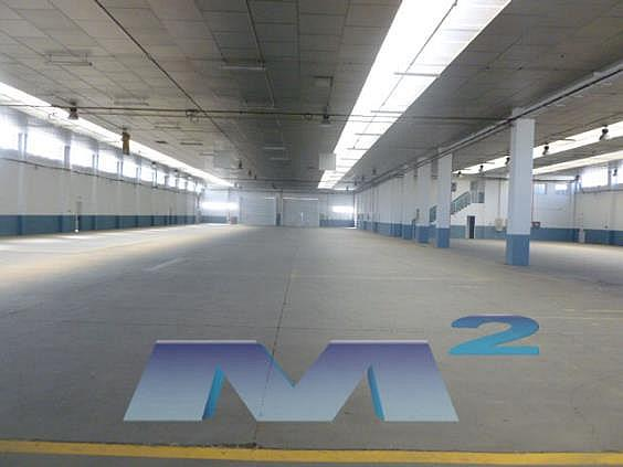 Nave industrial en alquiler en Villaverde en Madrid - 126042943