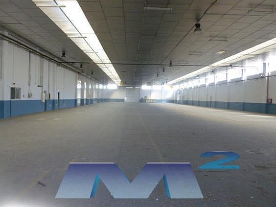 Nave industrial en alquiler en Villaverde en Madrid - 126042944