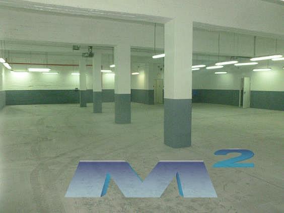 Nave industrial en alquiler en Villaverde en Madrid - 126042946