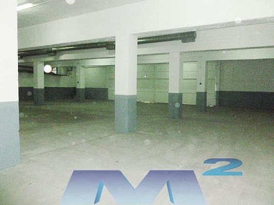 Nave industrial en alquiler en Villaverde en Madrid - 126042947