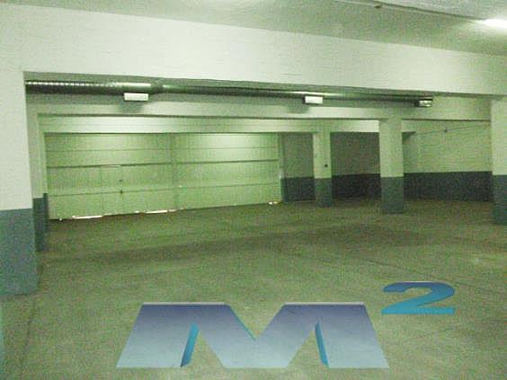 Nave industrial en alquiler en Villaverde en Madrid - 126042948
