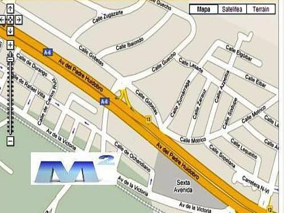Oficina en alquiler en Moncloa en Madrid - 128282013
