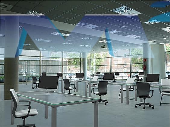 Oficina en alquiler en San blas en Madrid - 176749980