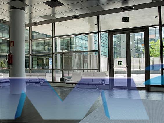 Oficina en alquiler en San blas en Madrid - 176749983