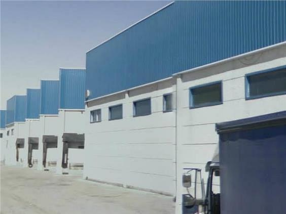 Nave industrial en alquiler en Seseña - 142302630
