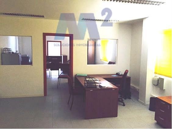 Nave industrial en alquiler en Guadalajara - 218914062