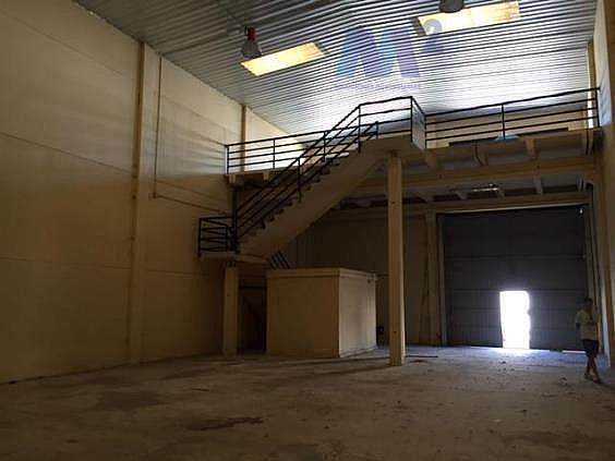 Nave industrial en alquiler en Reyes Catolicos en Alcalá de Henares - 204206333