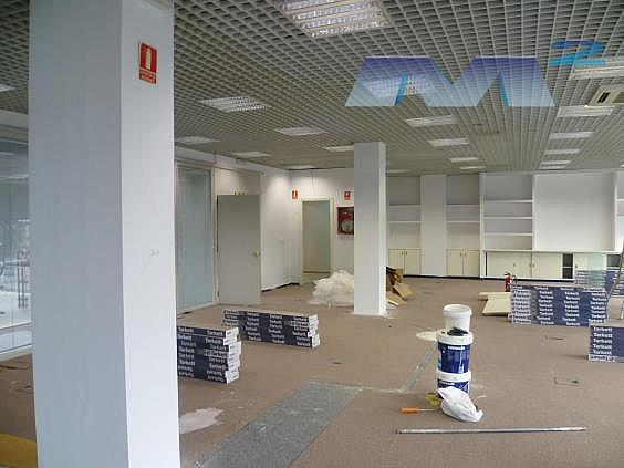 Oficina en alquiler en Moncloa en Madrid - 127846996