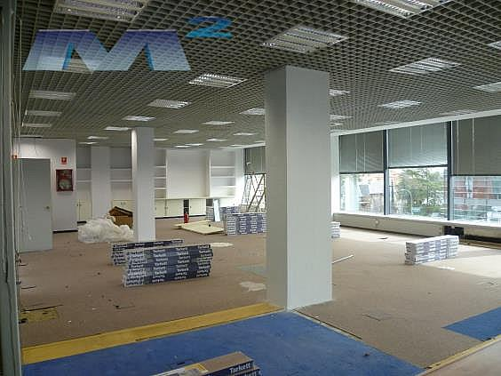 Oficina en alquiler en Moncloa en Madrid - 127846997