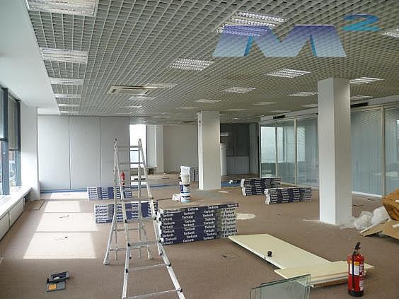 Oficina en alquiler en Moncloa en Madrid - 127846998