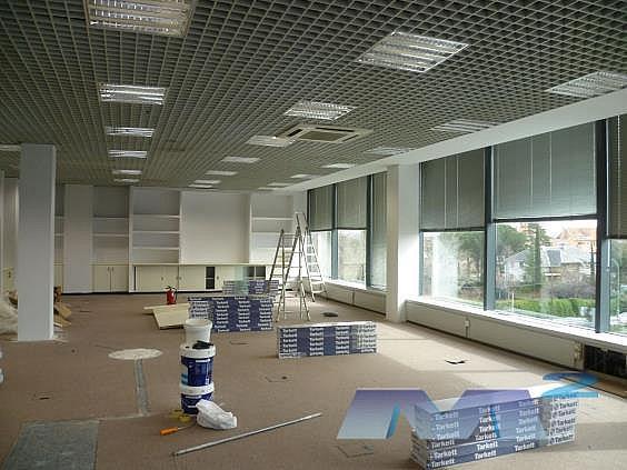 Oficina en alquiler en Moncloa en Madrid - 127846999