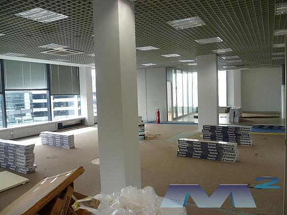 Oficina en alquiler en Moncloa en Madrid - 127847000