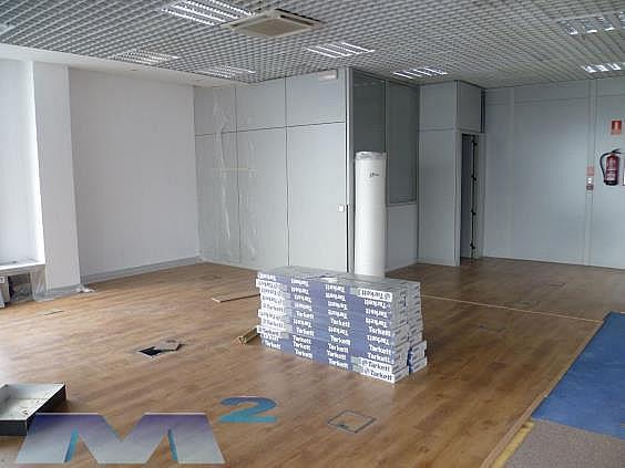 Oficina en alquiler en Moncloa en Madrid - 127847001
