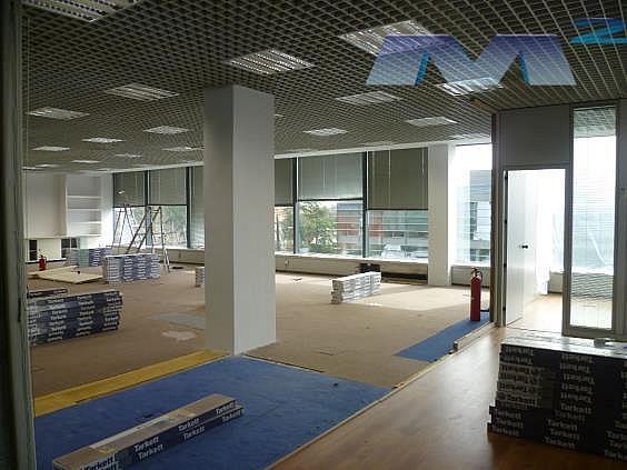 Oficina en alquiler en Moncloa en Madrid - 127847002
