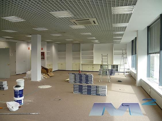 Oficina en alquiler en Moncloa en Madrid - 127847003