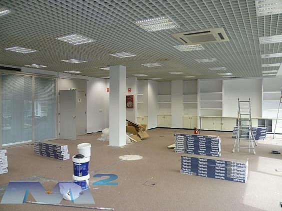 Oficina en alquiler en Moncloa en Madrid - 127847004