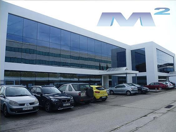 Oficina en alquiler en Moncloa en Madrid - 127847005