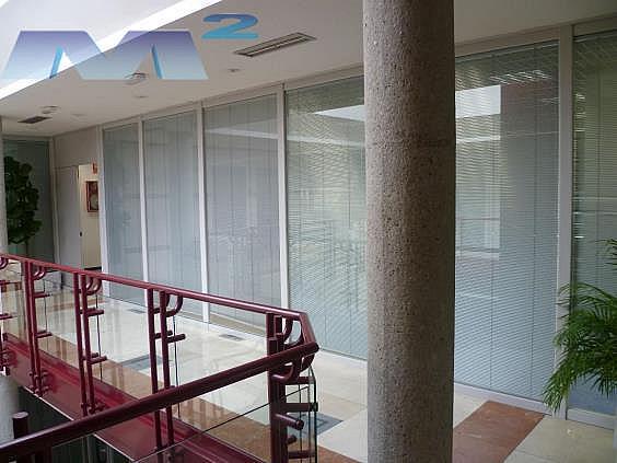 Oficina en alquiler en Moncloa en Madrid - 127847008