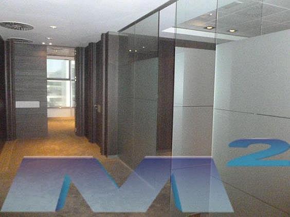 Oficina en alquiler en Hortaleza en Madrid - 127959421