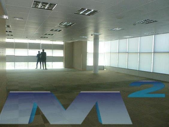 Oficina en alquiler en Hortaleza en Madrid - 127959422
