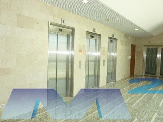 Oficina en alquiler en Hortaleza en Madrid - 127959423