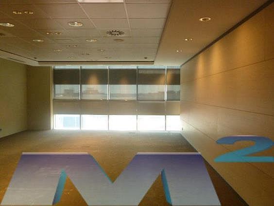 Oficina en alquiler en Hortaleza en Madrid - 127959424