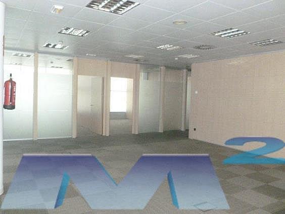 Oficina en alquiler en Hortaleza en Madrid - 127959425