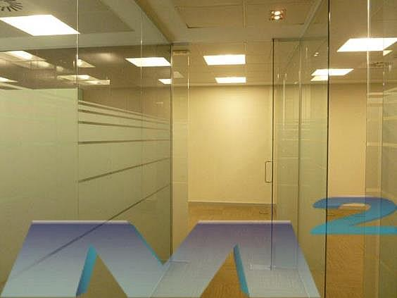 Oficina en alquiler en Hortaleza en Madrid - 127959426