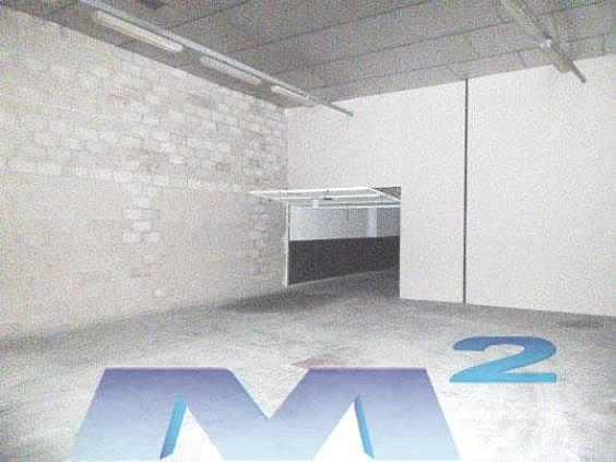 Nave industrial en alquiler en Villa de vallecas en Madrid - 128394887