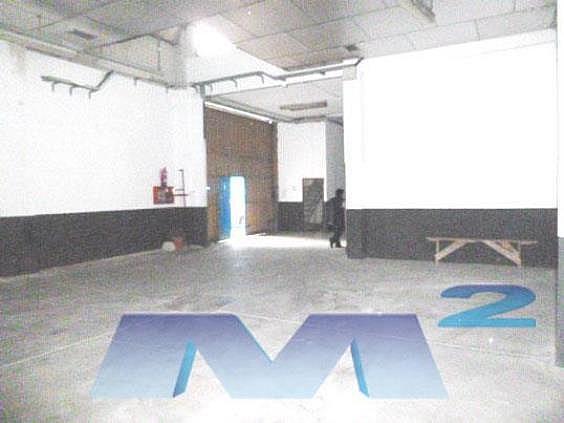 Nave industrial en alquiler en Villa de vallecas en Madrid - 128394888