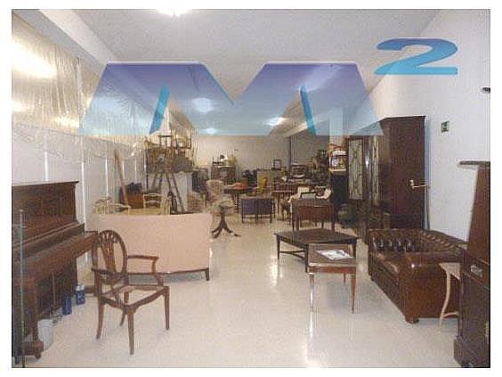 Nave industrial en alquiler en Villa de vallecas en Madrid - 128693321