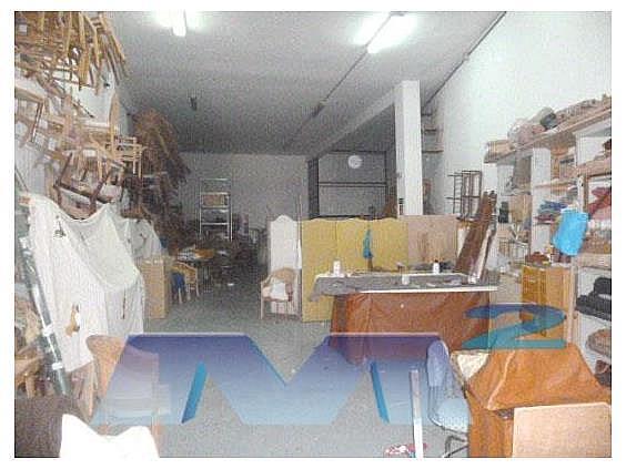 Nave industrial en alquiler en Villa de vallecas en Madrid - 128693326