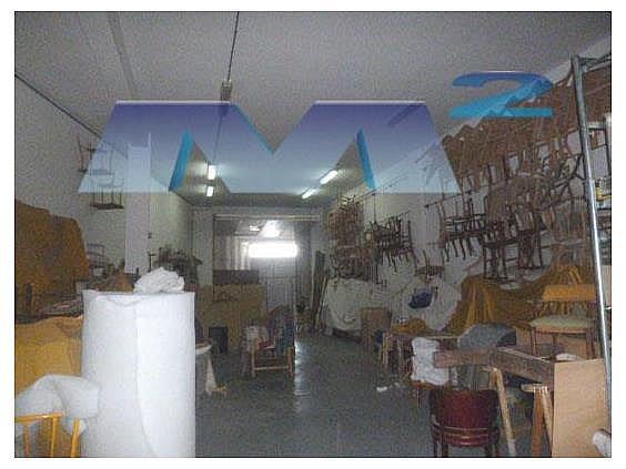 Nave industrial en alquiler en Villa de vallecas en Madrid - 128693327