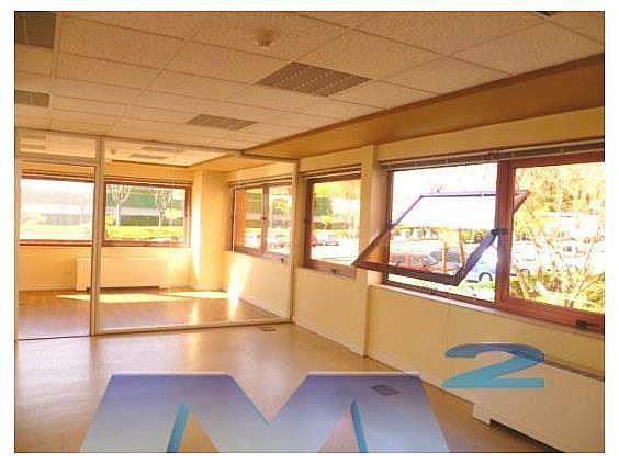 Oficina en alquiler en Ensanche en Alcobendas - 132099612