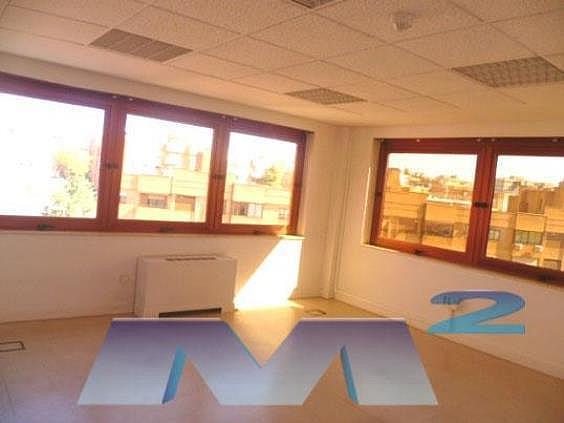 Oficina en alquiler en Ensanche en Alcobendas - 132099642