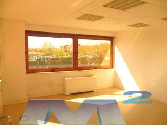 Oficina en alquiler en Ensanche en Alcobendas - 132099648