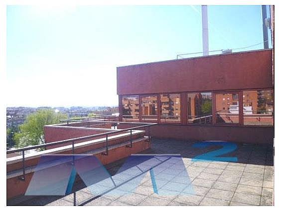 Oficina en alquiler en Ensanche en Alcobendas - 132099675