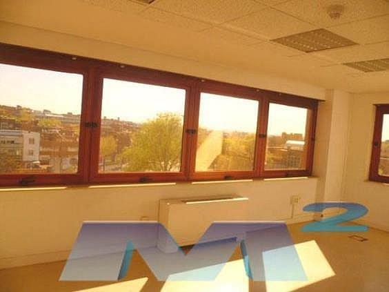 Oficina en alquiler en Ensanche en Alcobendas - 132099714