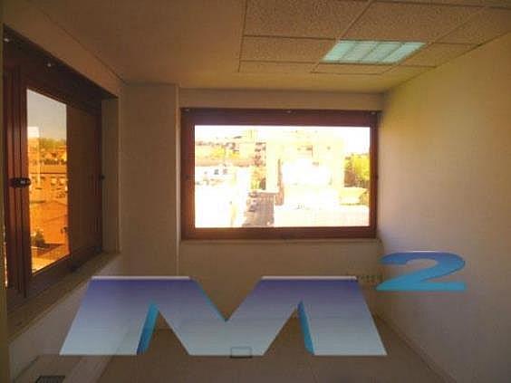 Oficina en alquiler en Ensanche en Alcobendas - 132099726