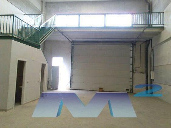 Nave industrial en alquiler en Fuenlabrada - 135205950