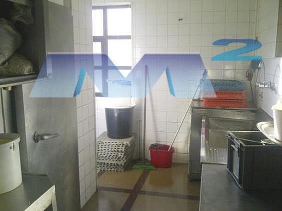 Local en alquiler en Alcobendas - 137497025