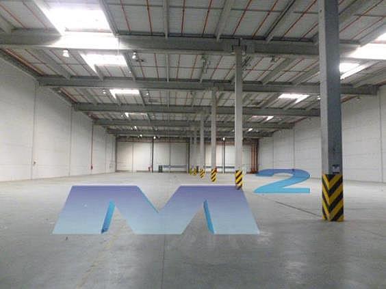 Nave industrial en alquiler en Garena en Alcalá de Henares - 138607232
