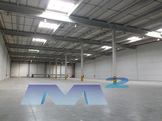 Nave industrial en alquiler en Garena en Alcalá de Henares - 138607235
