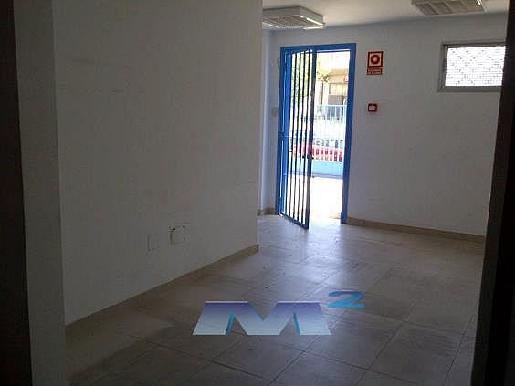 Nave industrial en alquiler en Montserrat en San Fernando de Henares - 143223165