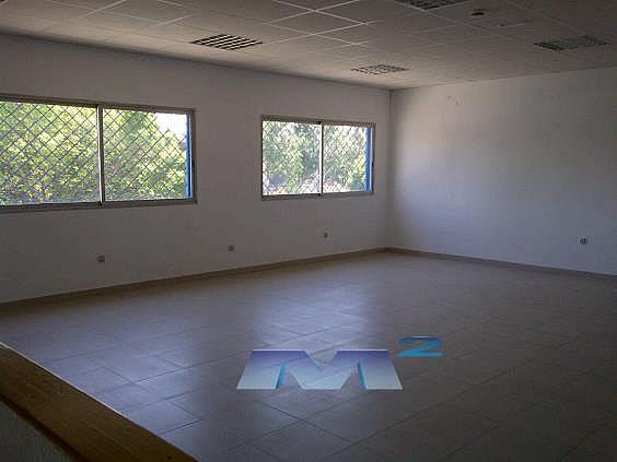 Nave industrial en alquiler en Montserrat en San Fernando de Henares - 143223168