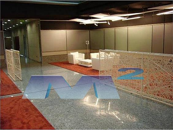 Oficina en alquiler en Hortaleza en Madrid - 141592791