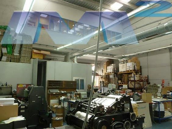 Nave industrial en alquiler en Villaverde en Madrid - 146610333