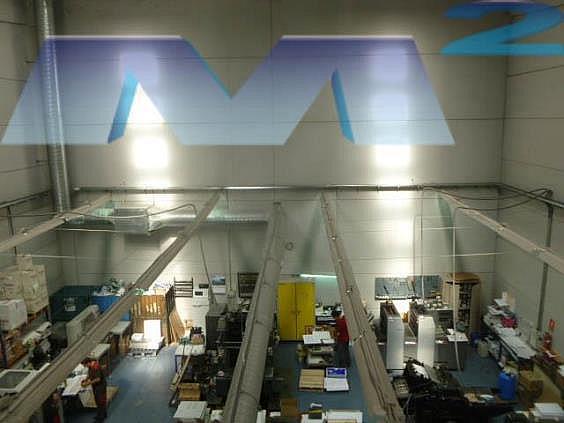 Nave industrial en alquiler en Villaverde en Madrid - 146610336